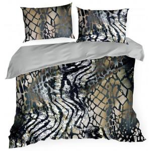 Vzorované posteľné obliečky vysokej kvality