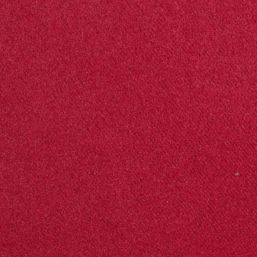 Luxusný zatemňovací záves do spálne červenej farby