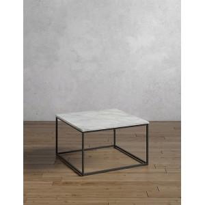 Konferenčný stolík z prírodného mramoru