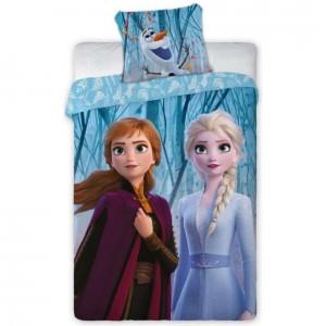 Detské posteľné obliečky Frozen