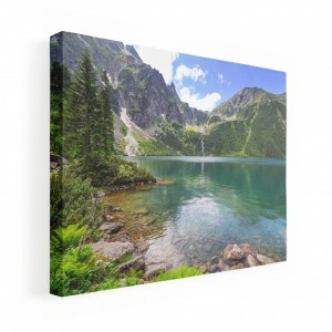 Originálny obraz na stenu s prírodou