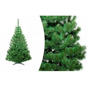 Umelý vianočný stromček jedľa 150 cm