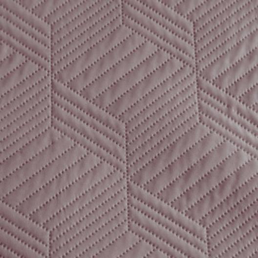 Staroružový prehoz s geometrickým vzorom