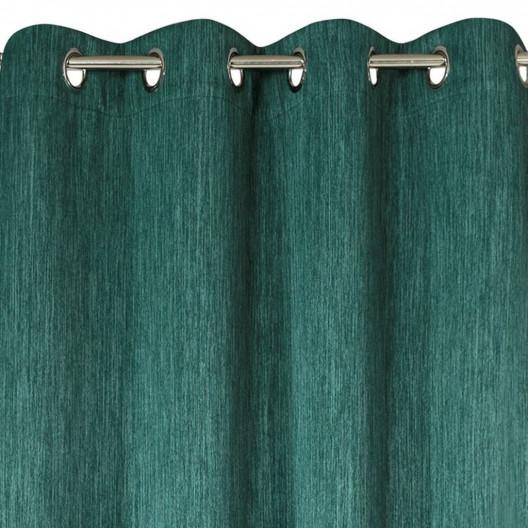 Kvalitný zelený záves vhodný do obývačky