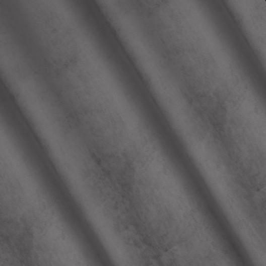 Tmavo sivé závesy s vysokým stupňom zatemnenia