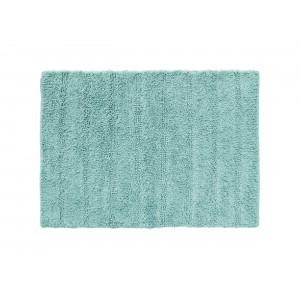 Kvalitná predložka do kúpeľne v krásnej mentolovej farbe 50 X 70 cm