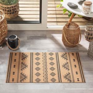 Štýlový koberec do predsiene z kolekcie BOHEMIA 45 x 75 cm
