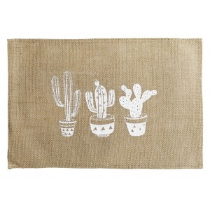 Originálne obdĺžnikové prestiernie na stôl MEXICO 30 x 45 cm