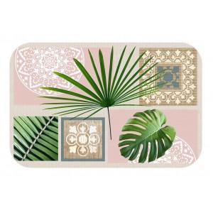 Moderné prestieranie na stôl s marockým vzorom 28,5 X 44 cm