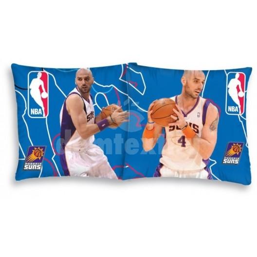 Obliečka na vankúš s motívom NBA JD23