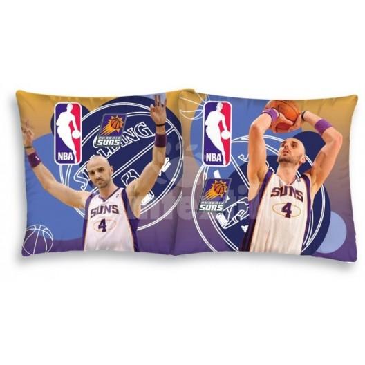 Obliečka na vankúš s motívom NBA JD22
