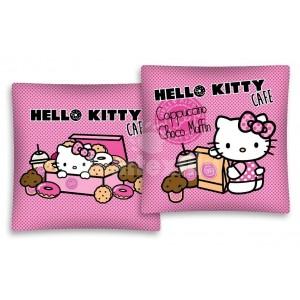 Obliečka na vankúš s motívom Hello Kitty JD51