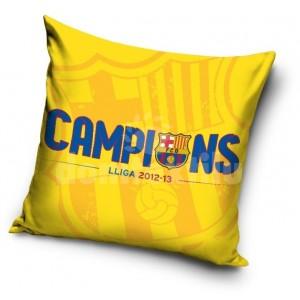 Obliečka na vankúš s motívom FC Barcelona JDA18