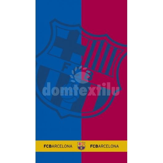 Detský uterák s motívom FC Barcelona RDB34
