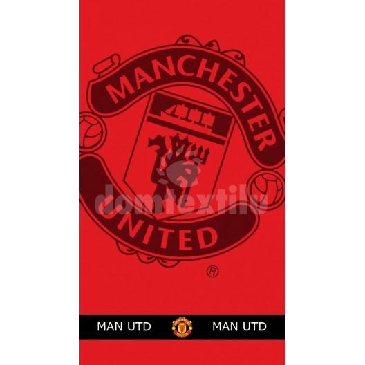 Detský uterák s motívom Manchester United RDB33