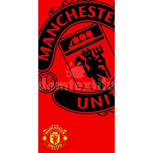 Detský uterák s motívom Manchester United RDB2