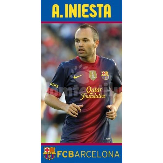 Detský uterák s motívom FC Barcelona RDB10