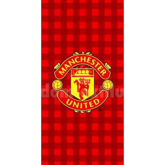 Detský uterák s motívom Manchester United RDB3
