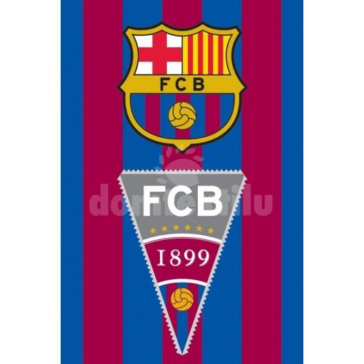 Detský uterák s motívom FC Barcelona RDF2