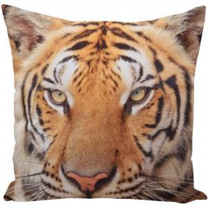Originálna obliečka na vankúš tiger 40 x 40 cm SKLADOM
