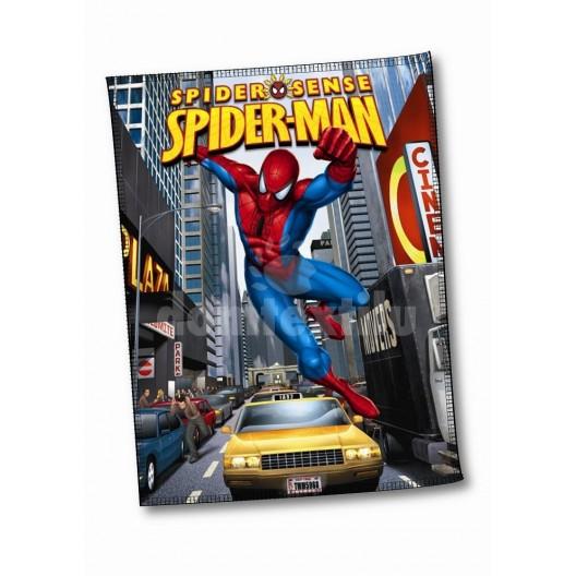 Hrubé detské deky od Disney vzor Spiderman