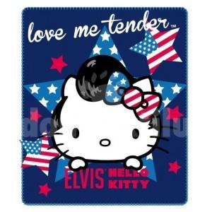 Krasná detská deka Disney Hello Kitty USA