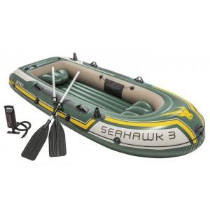 INTEX Seahawk nafukovací čln