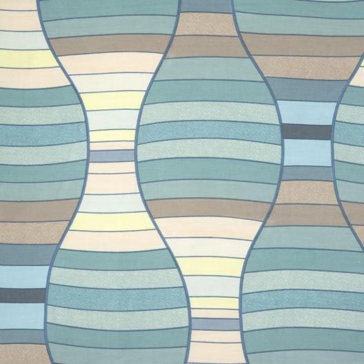 Originálne posteľné obliečky bavlnený satén so škandinávskym vzorom