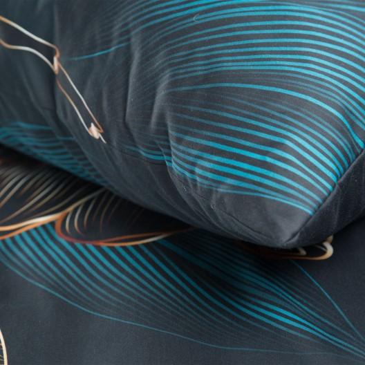 Exkluzívne posteľné obliečky z kvalitnej španielskej bavlny 140 x 200 cm